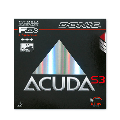 DONIC Acuda S3