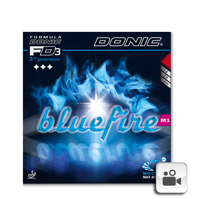 DONIC Bluefire M1