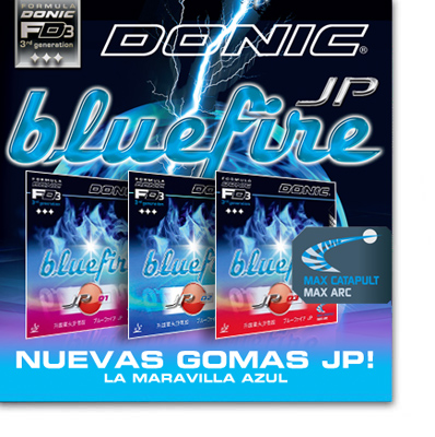 DONIC Bluefire
